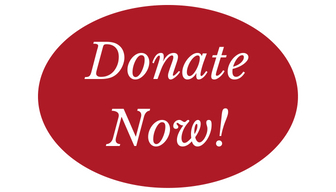 Red oval, text: Donate Now