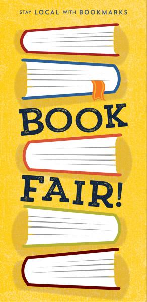 Book fair plain image