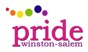 Winston-Salem Pride Logo